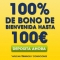 Bono William Hill 100% hasta 100 euros gratis