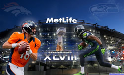 Super Bowl 2014 - Apueste en Bet365